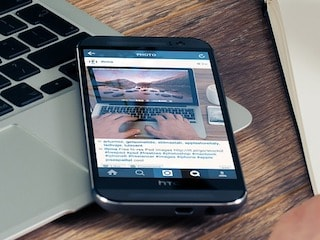How to Post to Instagram From Your Computer | NDTV Gadgets360 com