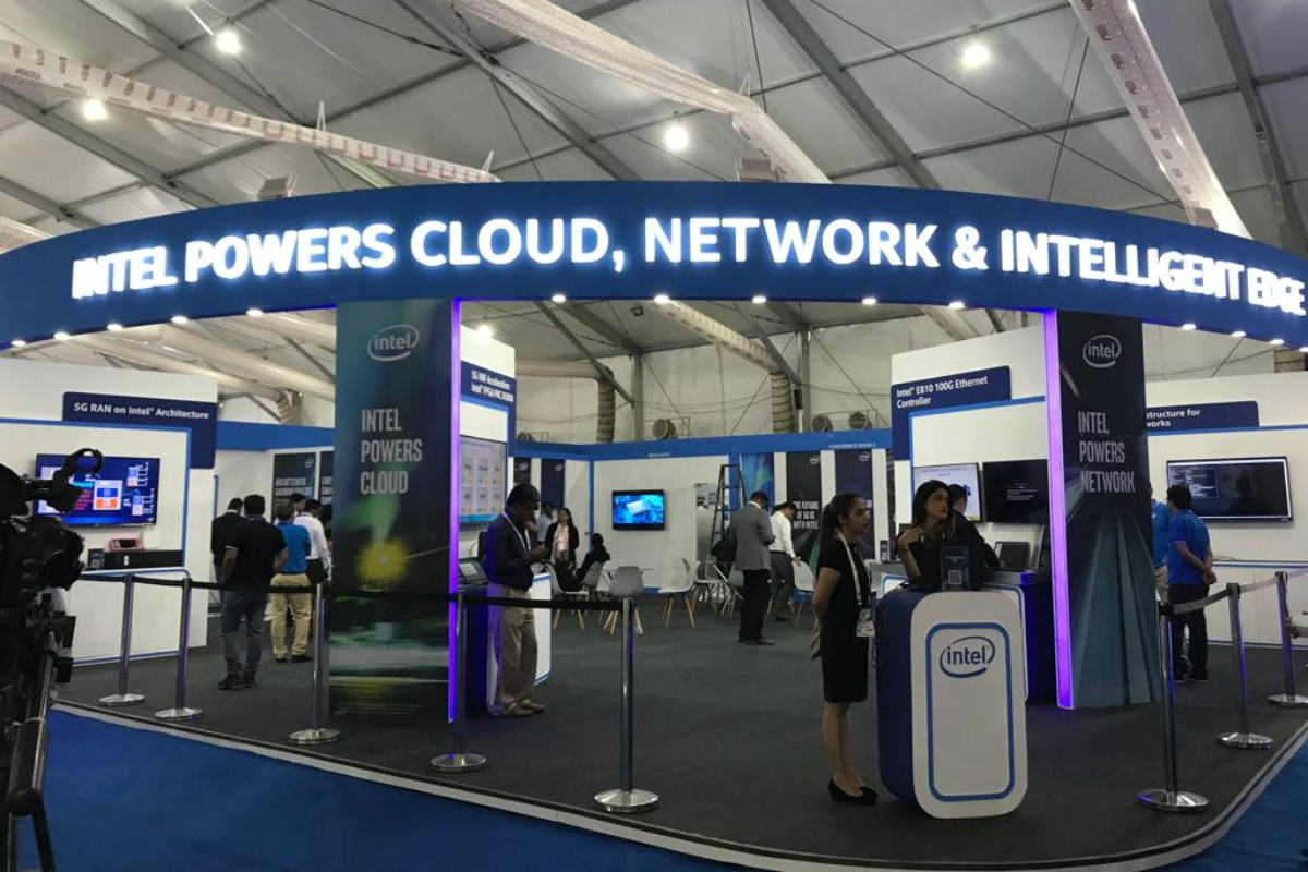 How Intel Is Planning to Support India's 5G Quest