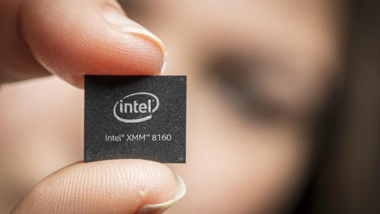 5G মোডেম লঞ্চ করল Intel