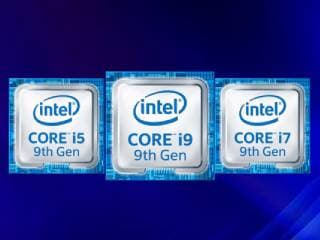 Intel 9th Gen Core i9, Core i7, Core i5 CPUs for Gaming Laptops Unveiled; New 9th Gen Desktop CPUs Announced