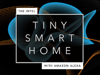 Amazon, Intel Partner for a Smart Speaker Reference Design With Alexa