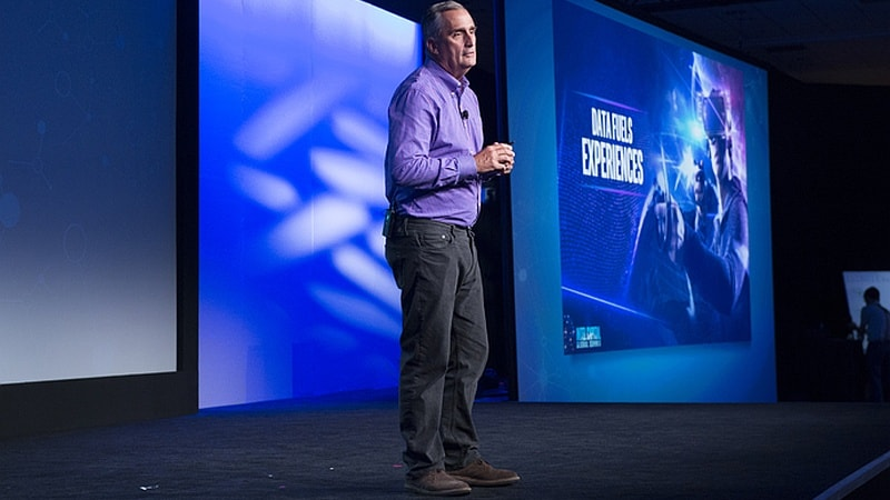 Intel CEO Brian Krzanich Resigns After Probe Into Relationship With Employee
