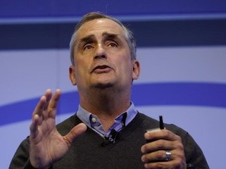 Intel, Under Armour CEOs Quit Trump Panel Over White Supremacist Rally