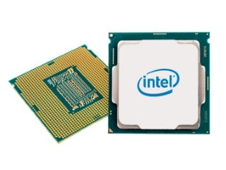 Intel Core i9, Core i7, Core i5 CPUs Without Integrated GPUs Appear in European Retail Listings