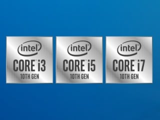 Intel 10th Gen 14nm 'Comet Lake' Core i7, Core i5, Core i3 CPUs Announced, Will Coexist With 10nm 'Ice Lake'