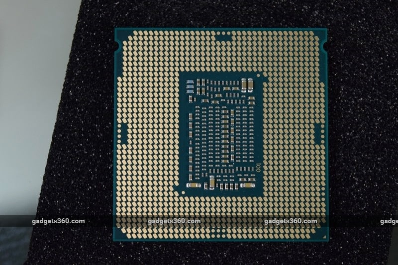 Intel Core i7-8700K 'Coffee Lake' and Asus Prime Z370-A