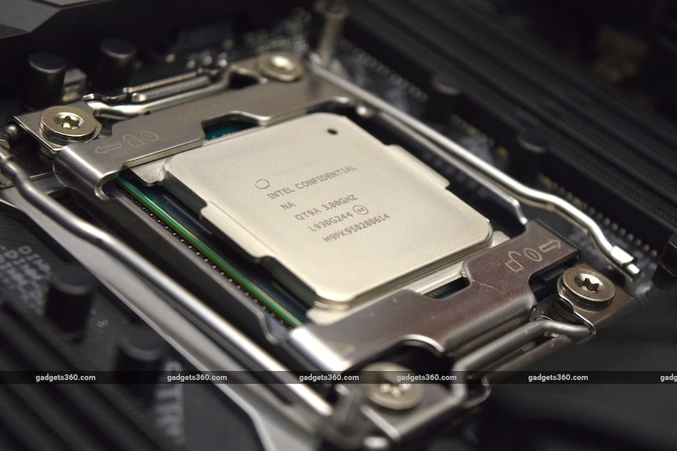 Intel 11th Gen Core 'Rocket Lake' Desktop CPUs With PCIe 4.0 Support Confirmed for Early 2021, Aimed at Gamers