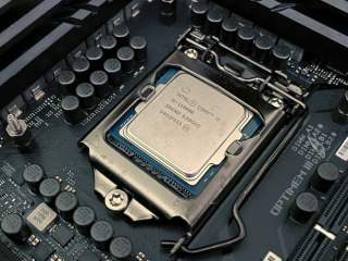 Intel Core i9-11900K, Core i5-11600K, and Asus ROG Maximus XIII Hero Review