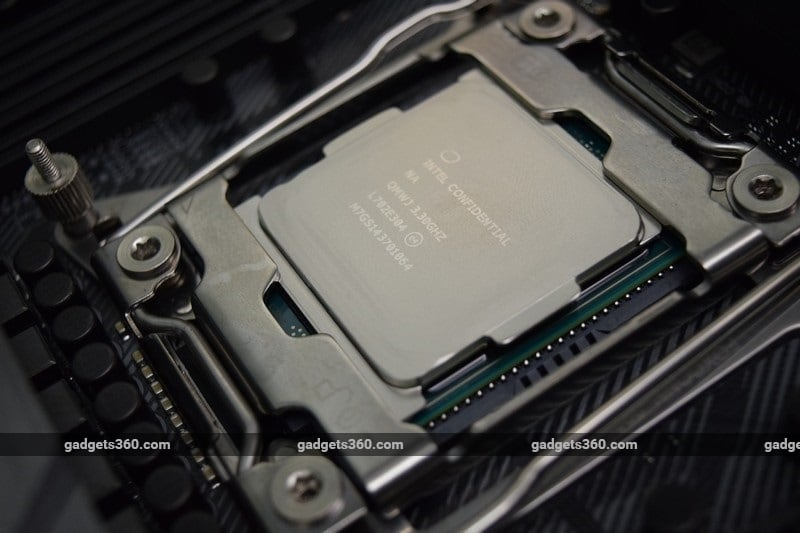 intel core i9 7900x socketed ndtv
