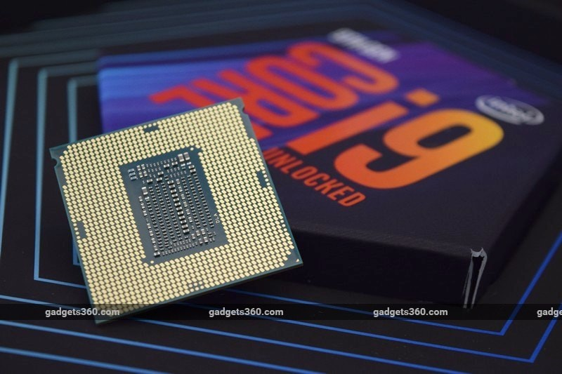 Intel Core i9-9900K and Asus ROG Maximus XI Extreme Review | NDTV