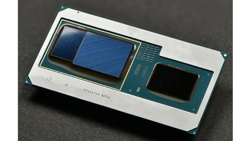 Intel Core CPUs With Integrated Radeon Vega Graphics Launched