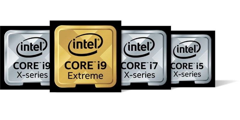 intel corex badges intel intel core x