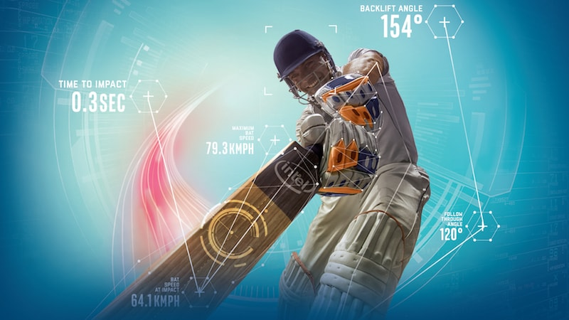 Intel Unveils Drones for Advanced Pitch Analysis at ICC Champions Trophy 2017