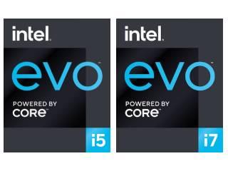 Intel Reveals New 'Evo' Badge for Premium Ultraportable Laptops, New Logo