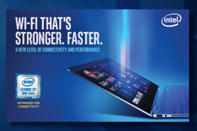 Intel Announces New 'Amber Lake', 'Whiskey Lake' 8th Gen