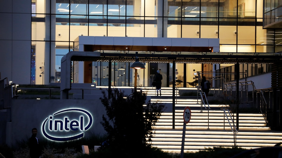 Intel Bets on Smart Buildings in Israel to Attract Tech Talent