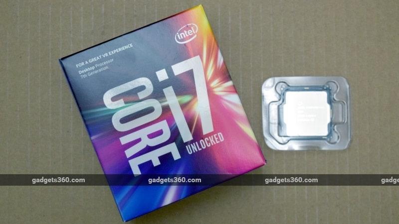 intel kaby lake i7 gadgets360 Intel Kaby Lake i7