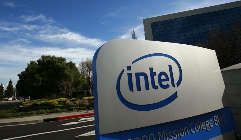 Intel Data Centre Results, Margin Outlook Disappoint