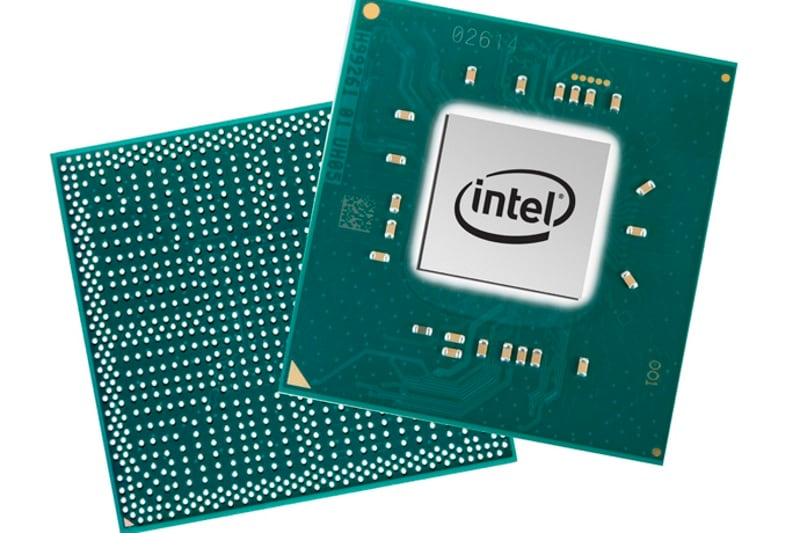 Intel Launches 6 New Processors Across Pentium Silver and Celeron Ranges