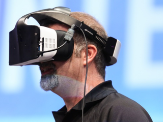 Intel Project Alloy VR Headsets Could Be in Your Hands by the Beginning of Next Year