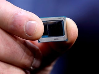 Intel to Build Qualcomm Chips, Aims to Catch Foundry Rivals TSMC and Samsung by 2025