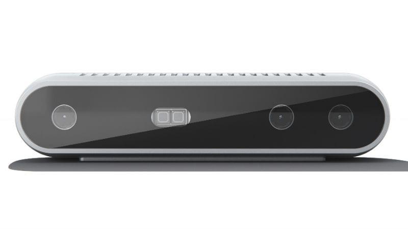 Intel RealSense D415, D435 Depth Cameras Launched