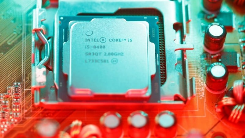 Intel Discloses New 'Foreshadow' Chip Security Flaw