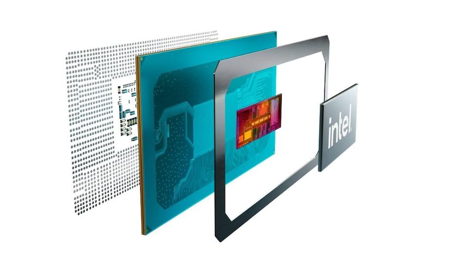 Intel 11th Gen Core 'Tiger Lake-H' Gaming, Workstation Laptop CPUs Announced