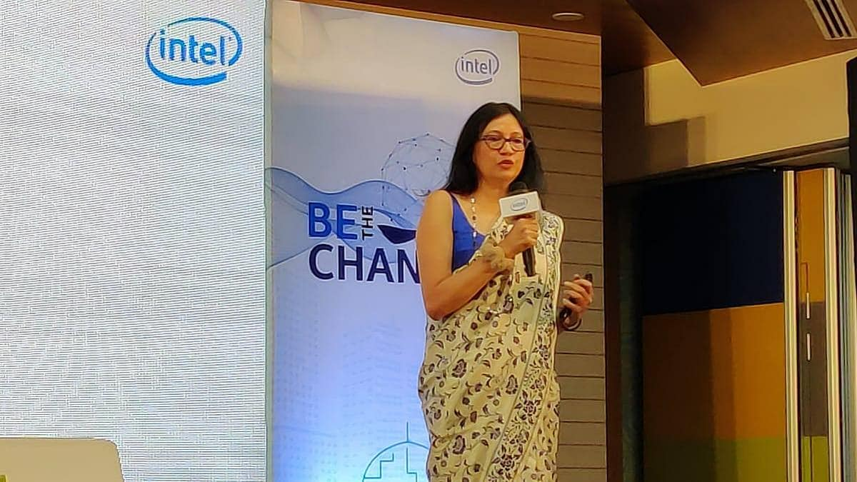 Intel Unveils New Design, Engineering Centre in Hyderabad