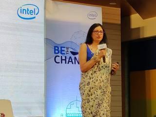 Intel Unveils New Design, Engineering Centre in Hyderabad