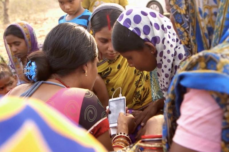 Google's Internet Saathi Digital Literacy Programme Reaches 100,000 Villages in India