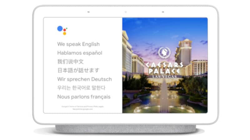 CES 2019: Google Assistant Gains Interpreter Mode, Google Maps Integration, and Flight Check-Ins