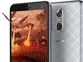 Intex Cloud S9 With Reliance Jio Support Launched: Price and Specifications