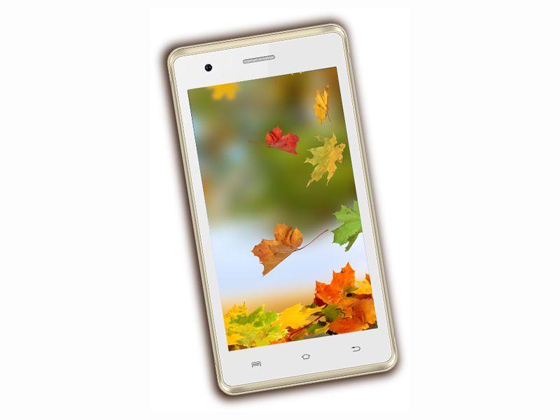 इंटेक्स एक्वा 4.5 3जी बजट एंड्रॉयड स्मार्टफोन लॉन्च