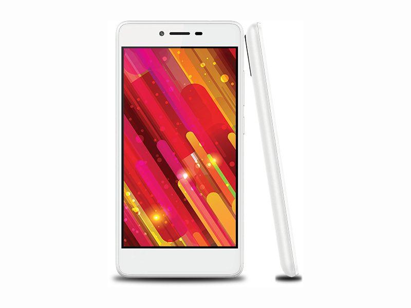 Intex Aqua Costa, Aqua 4.5 3G Budget Android Smartphones Launched