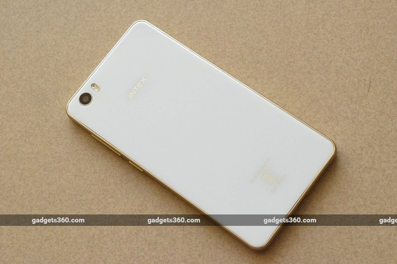 intex aqua crystal back ndtv intex aqua crystal