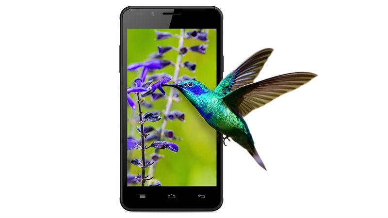 Intex Aqua Lions E3 With 4G VoLTE Support, Jio Instant Cashback Offer Launched: Price, Specifications