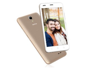 Intex Aqua Lions T1 Lite Launched to Take on Xiaomi Redmi 5A: Price, Specifications