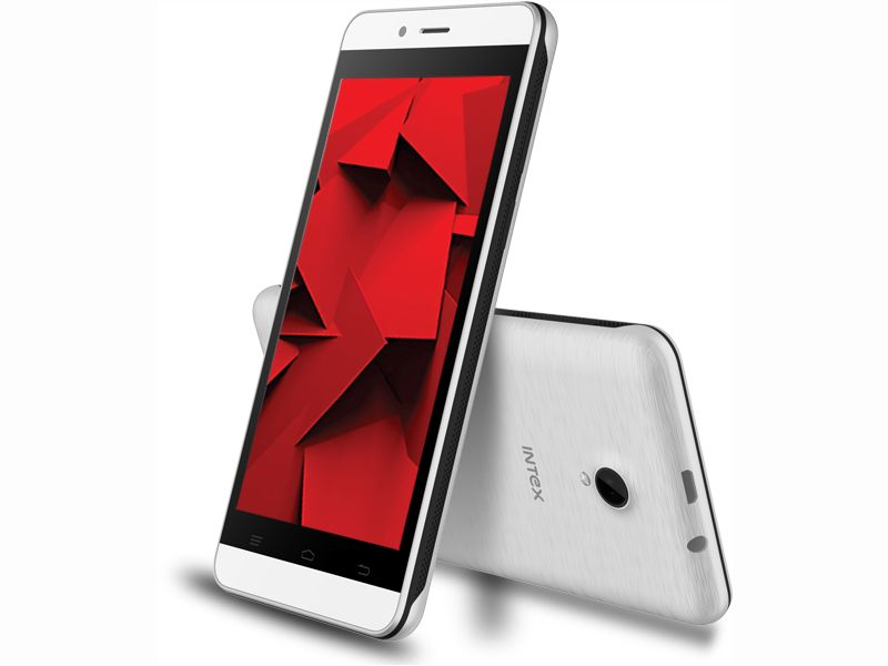 Intex Aqua Q7N Pro With 4.5-Inch Display Launched at Rs. 4,299