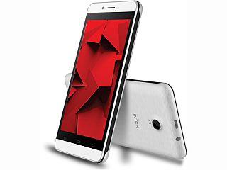 इंटेक्स एक्वा क्यू7एन प्रो स्मार्टफोन 4,299 रुपये में लॉन्च