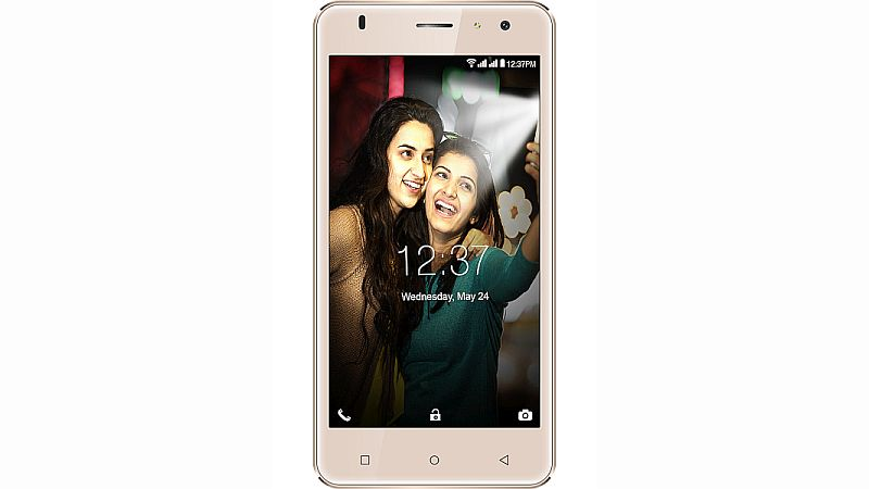 Intex Aqua S3 with Fast Charging and VoLTE launched for Rs…