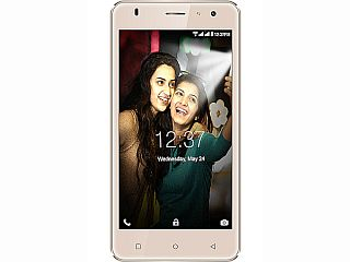 Intex Aqua S3 Launched in India: Price, Release Date, Specifications, and More
