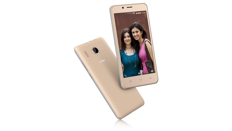 Intex Aqua Style III With 4G VoLTE Support Launched: Price, Specifications, and More