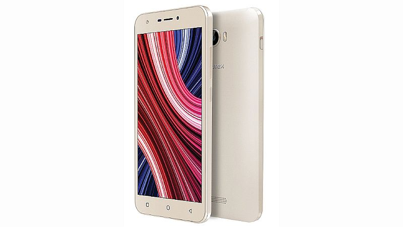 Intex Cloud Q11 4G With Selfie Flash, VoLTE Launched at Rs. 6,190