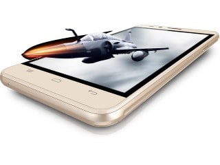 Intex Cloud Style 4G With VoLTE Support Launched at Rs. 5,799