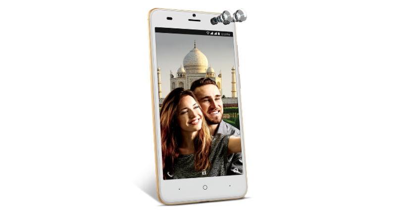Intex Elyt Dual स्मार्टफोन में हैं दो सेल्फी कैमरे, कीमत 7,000 रुपये से कम