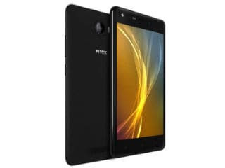 Intex Elyt E6 With 4000mah Battery 3gb Of Ram Launched At Rs 6 999