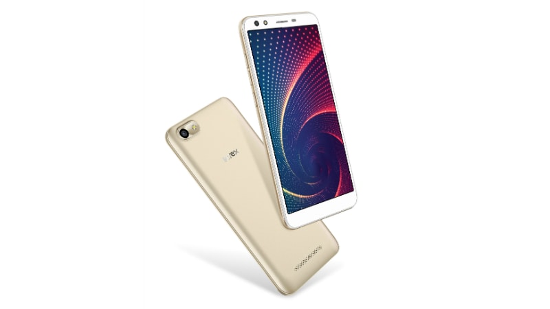 Intex Infie 33, Infie 3 With 18:9 'Full View' Display Panels Launched in India: Price, Specifications
