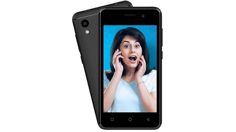 Intex Aqua 4G Mini Launched in India: Price, Specifications, and Features