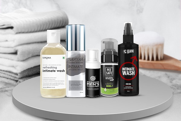 Best Intimate Washes For Men: Take A Step Ahead With Men's Hygiene